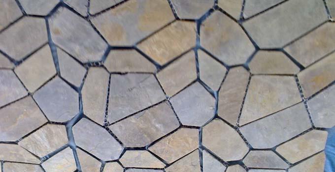 文化石施工流程及注意事项