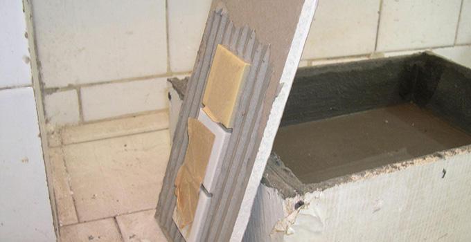 贴瓷砖的施工工艺的详细内容