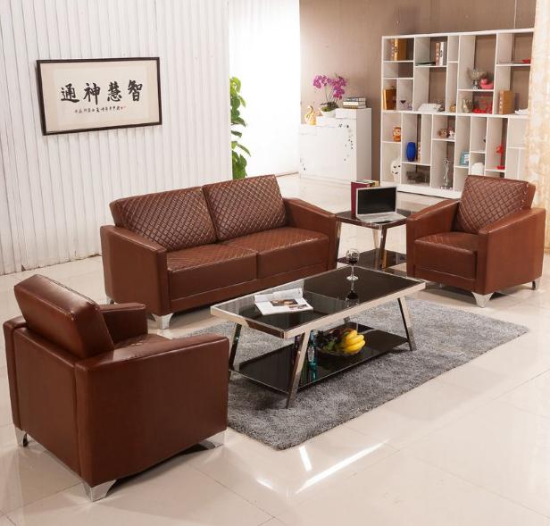 办公室沙发摆放:风水佳事业才旺