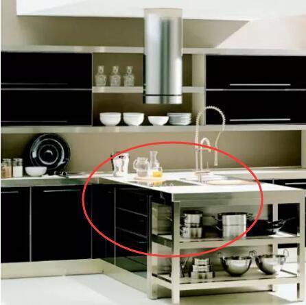 厨房装修五大常见问题