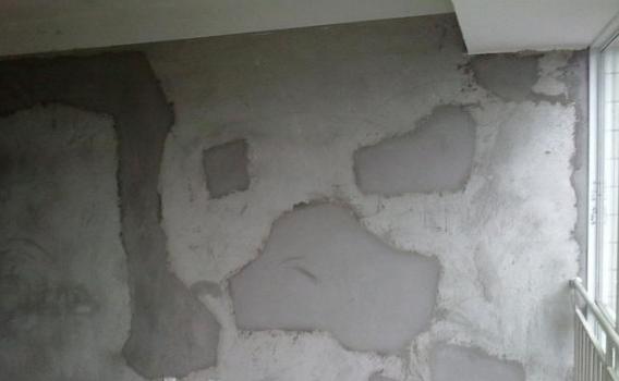 老房改造时墙面的处理及注意事项