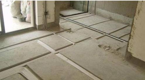 家装水电改造步骤及注意事项