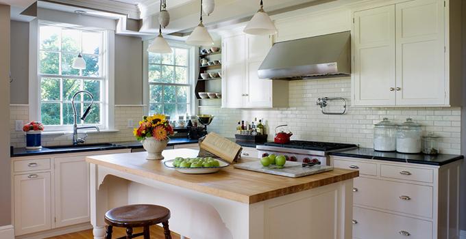 8个厨房插座设计细节