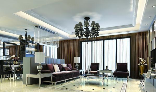 室内装饰质量验收标准